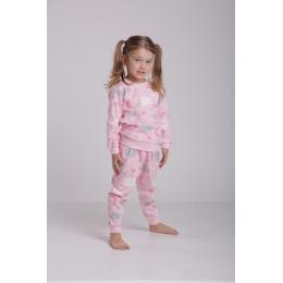 Пижама Кена Тучка Розовая