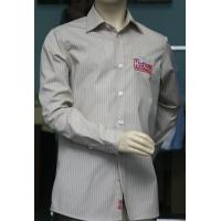 Рубашка для мальчика (бежевая), 164-170