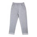 Спортивные штаны, двухнитка -100% хлопок