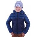 Куртка-жилет РОМА