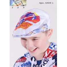 ХОТ ВИЛС, кепка для мальчика